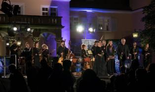 Barocknacht 2017, Jagdschloss Kranichstein